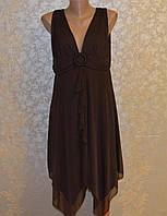 Плаття гарне, нарядне, на підкладці. стан супер!