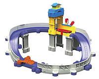 Игровой набор Вилсон на ремонтной станции Chuggington (LC54226)