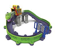 Железная дорога Гоночный трек с паровозиком Коко Chuggington (LC54253)