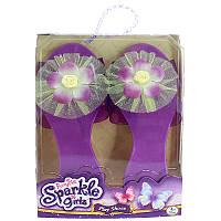 Туфельки для маленькой принцессы Funville (FV75021)