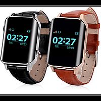 Детские умные часы телефон трекер Smart Baby Watch D100 (А16).