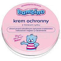 Детский крем под подгузник Bambino 150 ml.