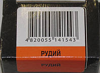 Крем рыжий для гладкой кожи с губкой Блискавка 75мл, фото 1
