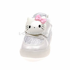 Светящиеся кроссовки Hello Kitty 103-1, фото 2