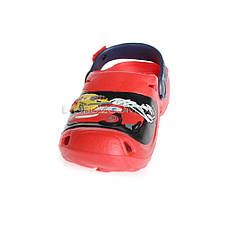 Кроксы Маквин красные 113-7, фото 3