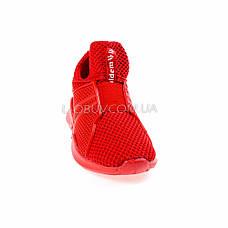 Кроссовки красные 210-7, фото 3