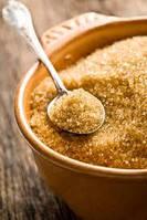 ВЕГА тростниковый сахар нерафинированный , 1 кг