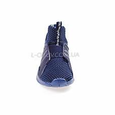 Кроссовки синие 210-9, фото 3