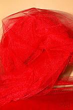Фатин американский мягкий Red