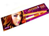 Керамическая плойка утюжок для волос DSH-620
