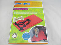 Подстилка непромокаемая для собак в машину PETS AT PLAY