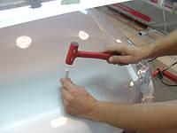 PDR керн биток ударник + 9 насадок инструмент для безшпаклевной рихтовки кузовные работы