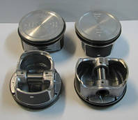 Поршни двигателя Ланос1.6/Нубира1.6 (78,97стандарт) SWP