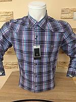 Рубашка батальная Flexion