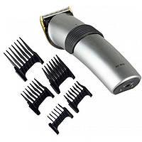 Машинка для стрижки волос Toshiko TK-609 (5 сменных насадок)