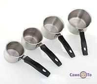 Кофейный набор Set 4 Coffee Pots