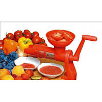 Ручная соковыжималка для овощей и фруктов Juice Extractor For Tomato