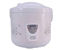 Электрическая рисоварка Geepas GS40 Electric Cooker (4 л)