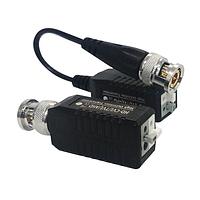 Пассивный приемо-передатчик видеосигнала  UTP101P-HD4