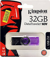 USB FLASH (ФЛЕШКА) KINGSTON DATATRAVELER 32GB