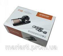 Автомобильный видеорегистратор DVR F-18 Full HD в металлическом корпусе