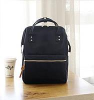 Женский рюкзак Flure Black