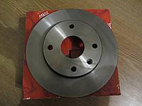 Тормозные диски передние TRW DF7218