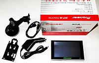 Автомобильный GPS навигатор Pioneer X102 7'' 4GB