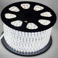 Светодиодная лента LED 5050 White 100m 220V