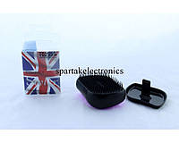 Расческа для волос Brush 9602-2, компактная щетка расческа