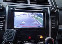Автокамера CAR CAM. Camry, камера заднего вида