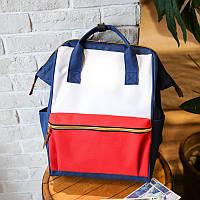 Сумка-рюкзак Flure 047