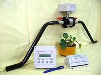 Расходомер-счетчик жидкости скоростной  ВР-1Ш