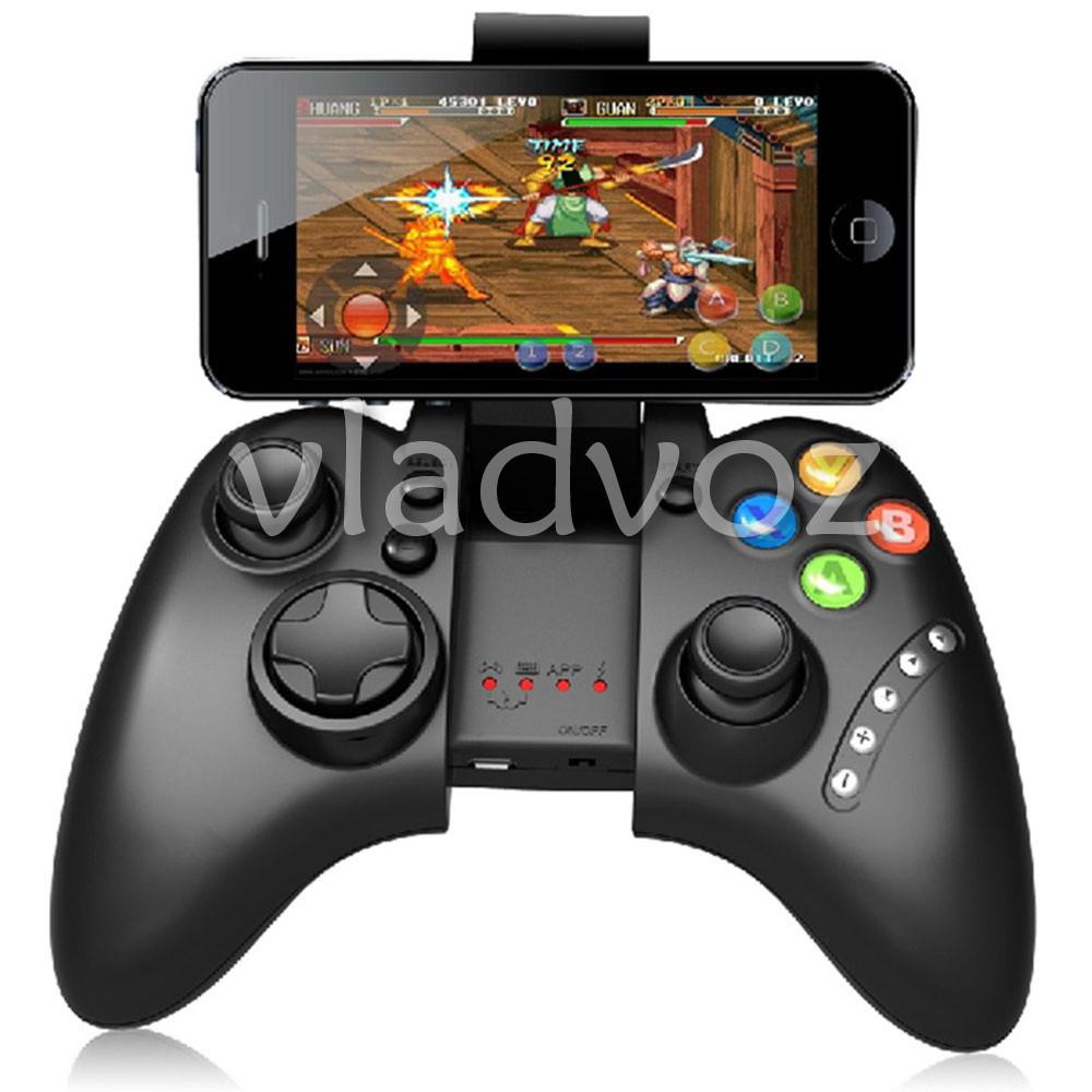 Геймпад беспроводной джойстик для android Iphone ПК I9021