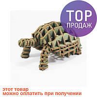 3D пазл Черепаха / Оригинальные подарки