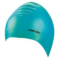 Шапочка для плавання BECO 7390 силікон (разные цвета)