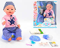 Кукла Беби Борн/Baby Born BL013B