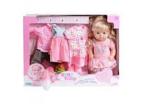Кукла интерактивная BABY TOBY (Baby Born) 30800-12C HN