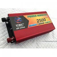 Преобразователь AC/DC AR 2500W (c функции плавного пуска преобразователя)