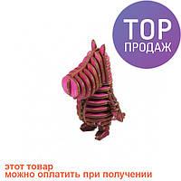 3D пазл Мумий Тролль / Оригинальные подарки