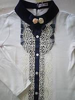 Гольф нарядный на девочку Мирослава Размеры 128- 152