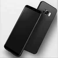 Пластиковый PC Soft touch чехол для Samsung Galaxy S8 Plus (5 цветов в наличии)