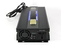 Преобразователь напряжения AC/DC 3000W CP CHARGE, автомобильный инвертор Nippotec CP-2500W