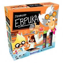 Настольная игра Профессор Эврика (Dr Eureka, Доктор Эврика)