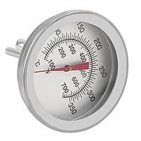 Термометр механический для коптильни и барбекю