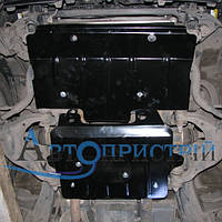 Защита двигателя (картера) TOYOTA Landcruiser J-150 2009+ г.в.