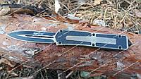 Нож фронтальный 10113 выкидной Автомат (M-Tech)