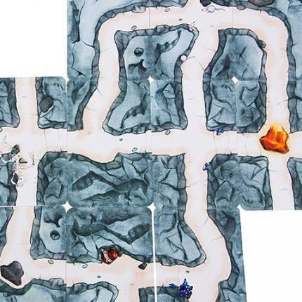Настольная игра Саботер (Гномы вредители, Saboteur), фото 2