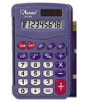 Калькулятор карманный Kenko KK-328