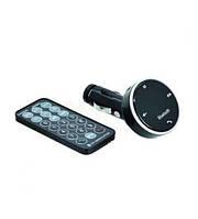 Автомобильный bluetooth mp3 модулятор FM S-15